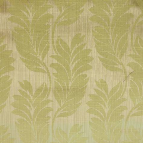Bill Beaumont Roma Fabrics Trevi Fabric - Chartreuse - TREVICHARTREUSE