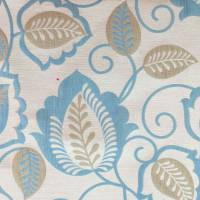 Esme Fabric - Duckegg