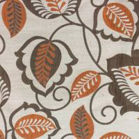 Esme Fabric - Terracotta