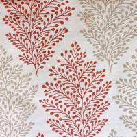Jessie Fabric - Red