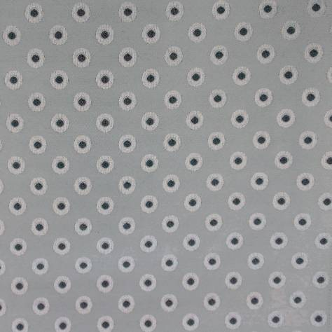 Bill Beaumont Retreat Fabrics Dotty Fabric - Charcoal - DOTTYCHARCOAL