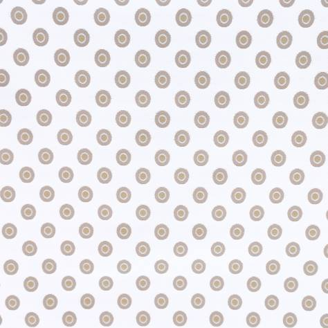 Bill Beaumont Retreat Fabrics Dotty Fabric - Cream - DOTTYCREAM