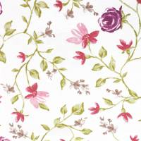 Picnic Fabric - Berry