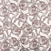 Cecily Fabric - Taupe