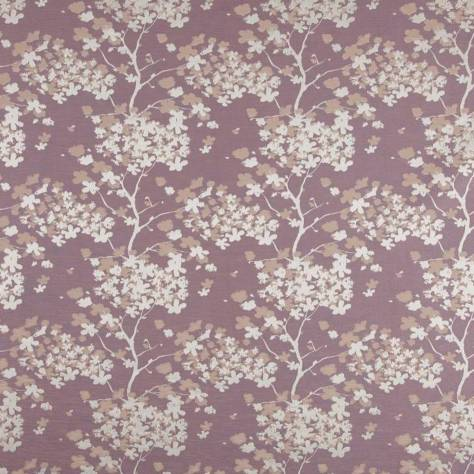 Bill Beaumont Boutique Fabrics Darcey Fabric - Lavender - DARCEYLAVENDER