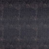 Evie Fabric - Charcoal