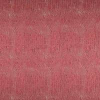 Evie Fabric - Raspberry