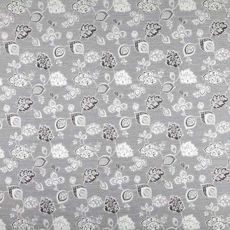 Bill Beaumont Boutique Fabrics Verity Fabric - Charcoal - VERITYCHARCOAL