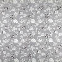 Verity Fabric - Charcoal