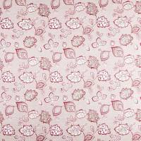 Verity Fabric - Raspberry