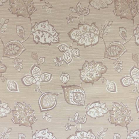 Bill Beaumont Boutique Fabrics Verity Fabric - Taupe - VERITYTAUPE