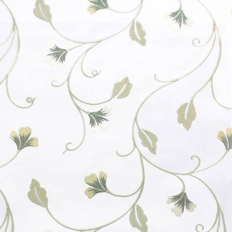 Bill Beaumont Homeward Fabrics Fenella Fabric - Spring - FENELLASPRING