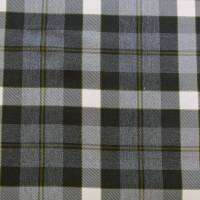 Fraser Fabric - Charcoal