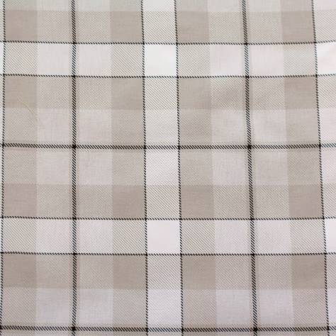 Bill Beaumont Homeward Fabrics Fraser Fabric - Dove - FRASERDOVE