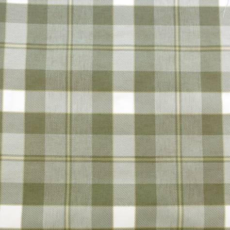 Bill Beaumont Homeward Fabrics Fraser Fabric - Moss - FRASERMOSS