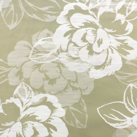 Bill Beaumont Homeward Fabrics Kenzie Fabric - Sage - KENZIESAGE