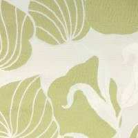 Lily Fabric - Pistachio
