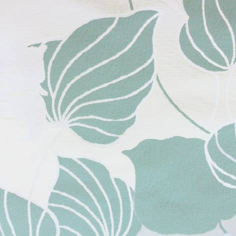 Bill Beaumont Lily Fabrics Lily Fabric - Teal - LILYTEAL