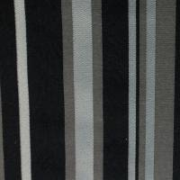 Lydia Fabric - Charcoal