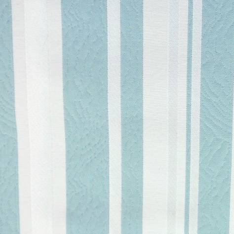 Bill Beaumont Lily Fabrics Lydia Fabric - Teal - LYDIATEAL
