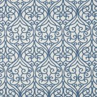 Fandango Fabric - Denim