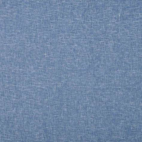 Bill Beaumont Rhythm Fabrics Flamenco Fabric - Denim - FLAMENCODENIM