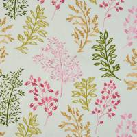 Juniper Fabric - Rose