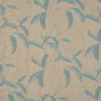 Menara Fabric - Aquamarine