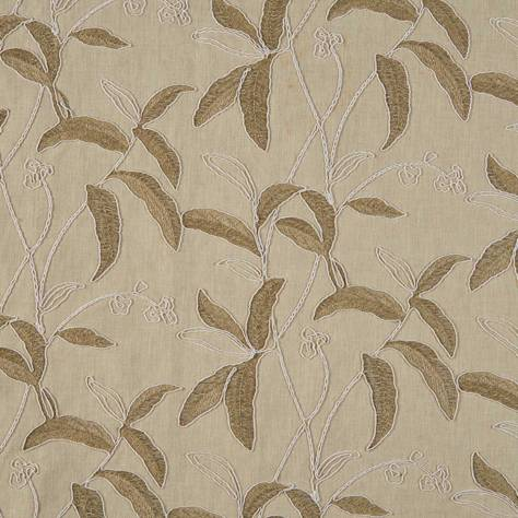 Bill Beaumont Marrakech Fabrics Menara Fabric - Natural - MENARANATURAL