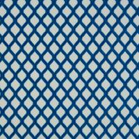 Mosaic Fabric - Denim