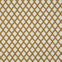 Mosaic Fabric - Gold