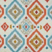 Souks Fabric - Burnt Orange