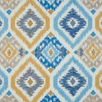 Souks Fabric - Gold
