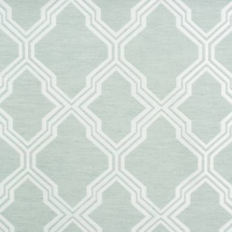 Bill Beaumont Euphoria Fabrics Frenzy Fabric - Mint - FRENZYMINT - Image 1
