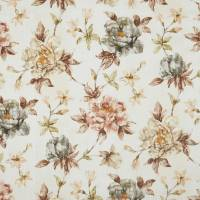 Bloom Fabric - November Neutrals