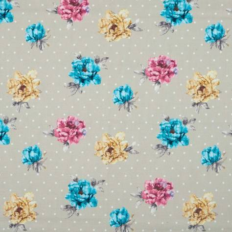Bill Beaumont Transitions Fabrics Blossom Fabric - August Brights - BLOSSOMAUGUSTBRIGHTS