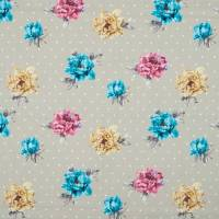 Blossom Fabric - August Brights