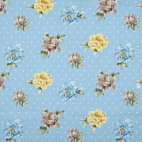 Bill Beaumont Transitions Fabrics Blossom Fabric - May Sunshine - BLOSSOMMAYSUNSHINE