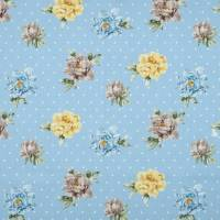 Blossom Fabric - May Sunshine
