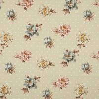 Blossom Fabric - November Neutrals