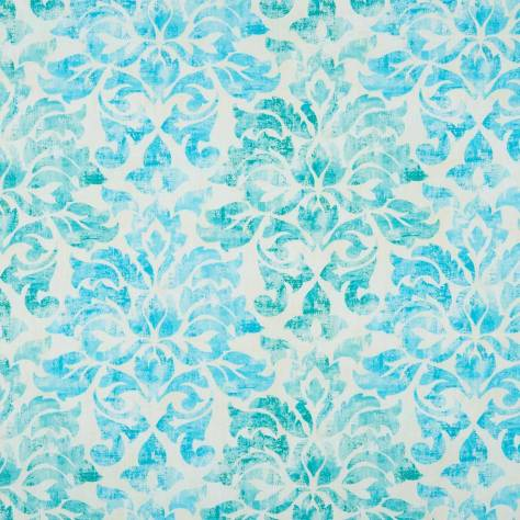 Bill Beaumont Transitions Fabrics Prosper Fabric - July Oceans - PROSPERJULYOCEANS