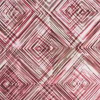 Enigma Fabric - Rose