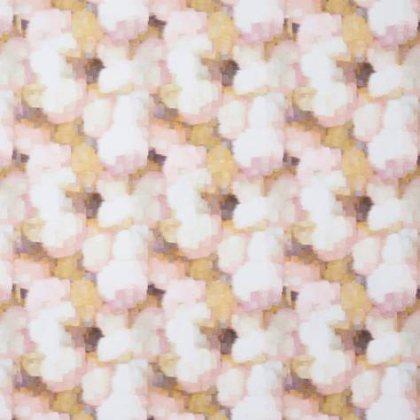 Bill Beaumont Mystery Fabrics Intrigue Fabric - Canary - INTRIGUECANARY