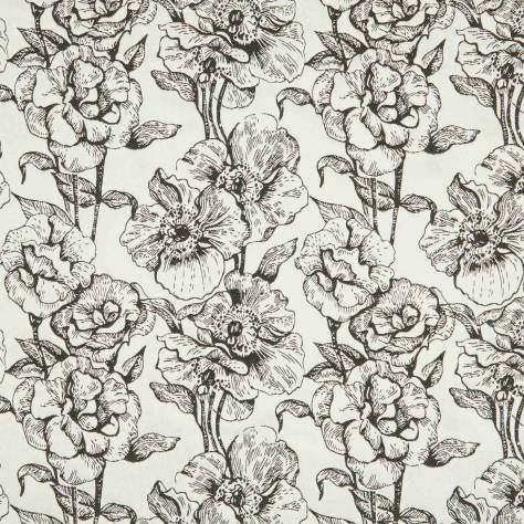 Bill Beaumont Amour Fabrics Bouquet Fabric - Mono - BOUQUETMONO