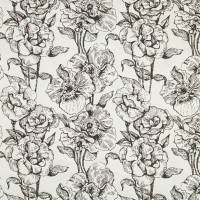 Bouquet Fabric - Mono