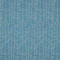 Cherie Fabric - Ink Blue
