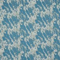 Paradis Fabric - Ink Blue