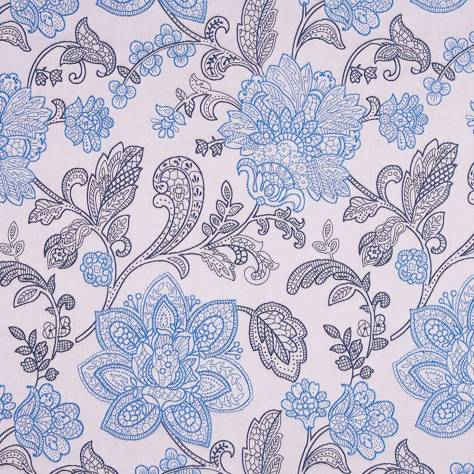 Bill Beaumont Wonder Fabrics Beauty Fabric - Denim - BEAUTYDENIM