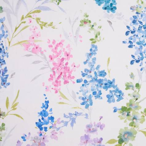 Bill Beaumont Secret Garden Fabrics Botany Fabric - Cool Spring - BOTANYCOOLSPRING