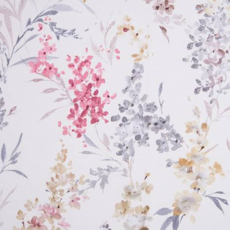 Bill Beaumont Secret Garden Fabrics Botany Fabric - Misty Meadow - BOTANYMISTYMEADOW